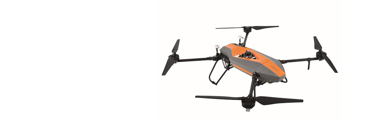 BB4, professional UAV reality capture platform, is on AUVSI XPONENTIAL 2021 in Atlanta